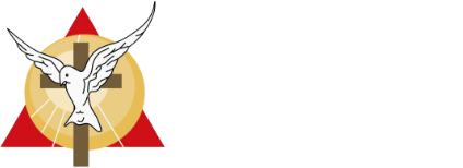 Logo for Most Holy Trinity.